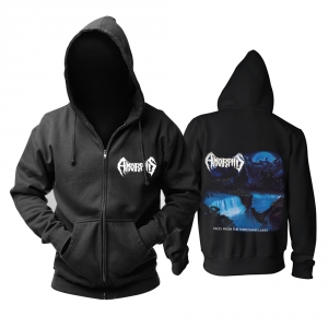 Merchandise Hoodie Amorphis Tales From The Thousand Lakes Pullover