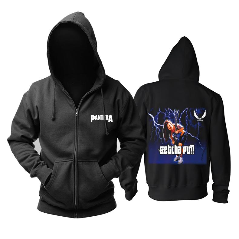 Merchandise Hoodie Pantera Getcha Pull Pullover