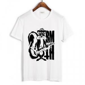 Merchandise T-Shirt Bring Me The Horizon Skunk