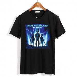 Merch - T-Shirt Hypocrisy The Arrival