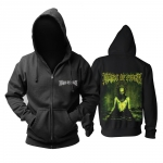Collectibles Hoodie Cradle Of Filth Thornography Black Pullover
