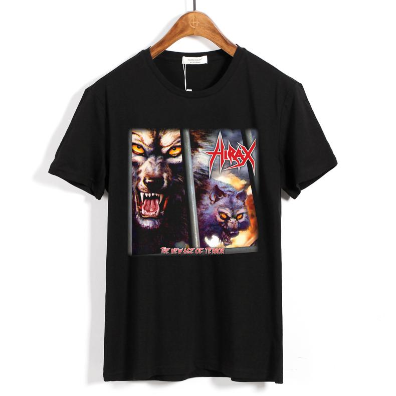 Merchandise T-Shirt Hirax The New Age Of Terror