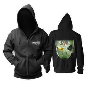 Merch Hoodie Killswitch Engage As Daylight Dies Pullover