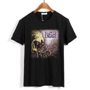 Merch T-Shirt Killswitch Engage Album Cover
