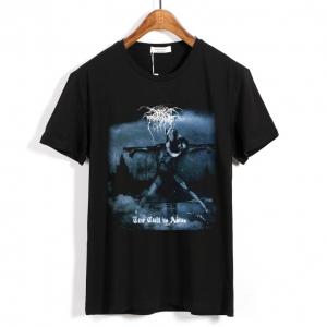 Merchandise T-Shirt Darkthrone The Cult Is Alive