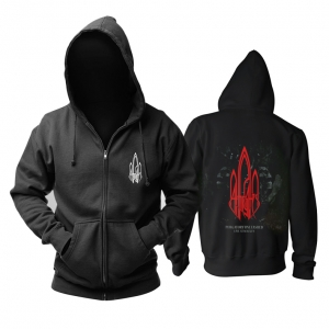 Merch Hoodie At The Gates Purgatory Unleashed Pullover