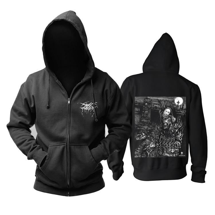 Merchandise Hoodie Darkthrone F.o.a.d. Album Cover Pullover