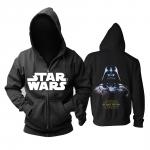 Merch Hoodie Star Wars Force Awakens Darth Vader Pullover