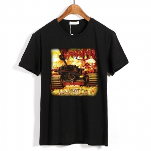 Merchandise T-Shirt Warbringer War Without End
