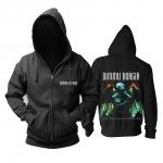 Merchandise Hoodie Dimmu Borgir Spiritual Black Dimensions Pullover