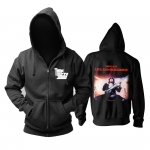 Merchandise Hoodie Thin Lizzy Live And Dangerous Pullover
