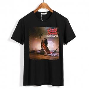 Merch T-Shirt Ozzy Osbourne Blizzard Of Ozz