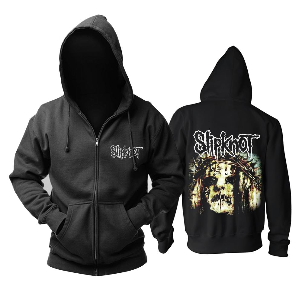 Merchandise Hoodie Slipknot Joey Jordison Pullover