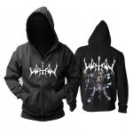 Merch Hoodie Watain Black Metal Band Pullover