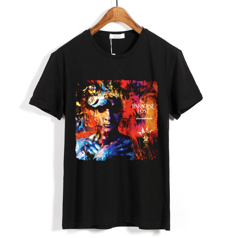 Collectibles T-Shirt Paradise Lost Draconian Times