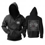 Merchandise Hoodie Lynyrd Skynyrd God &Amp; Guns Pullover