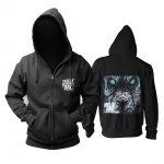 Merchandise Hoodie Miss May I Apologies Are For The Weak Pullover