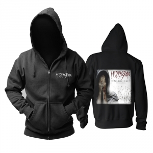 Merch Hoodie My Dying Bride For Lies I Sire Pullover