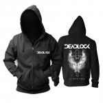 Merchandise Hoodie Deadlock A New Era Pullover