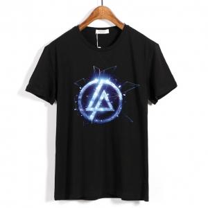 Merchandise T-Shirt Linkin Park A Thousand Suns World Tour