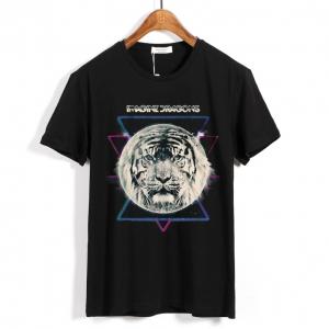 Merch T-Shirt Imagine Dragons Tiger Logo