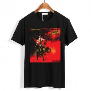 Merch T-Shirt Ozzy Osbourne The Ultimate Sin