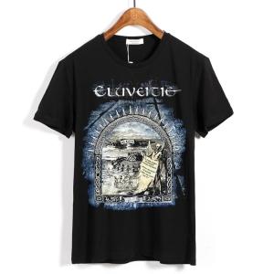 Collectibles T-Shirt Eluveitie Alesia Black