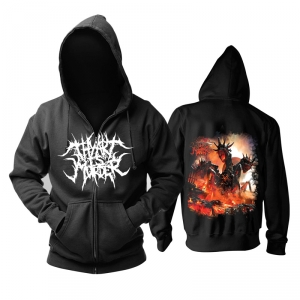 Collectibles Hoodie Thy Art Is Murder Hate Pullover