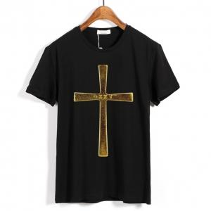 Merch T-Shirt Ozzy Osbourne Down To Earth Black