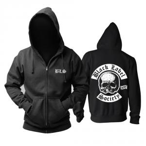 Merchandise Hoodie Black Label Society Sonic Brew Pullover