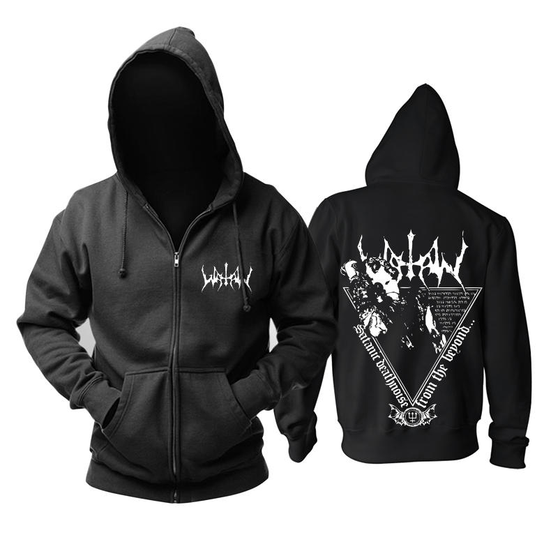 Collectibles Hoodie Watain The Ritual Macabre Pullover