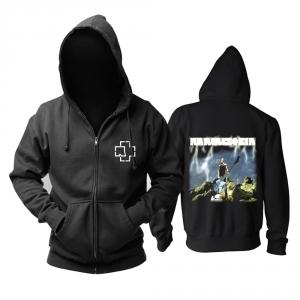 Merchandise Hoodie Rammstein Till Lindemann Pullover