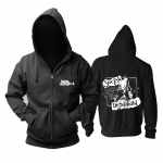 Merch Hoodie Social Distortion It Wasnt A Pretty Picture Pullover