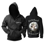 Collectibles Hoodie Motorhead The World Is Yours Pullover