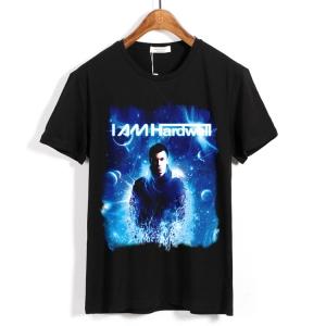 Collectibles - T-Shirt Dj Hardwell I Am Hardwell