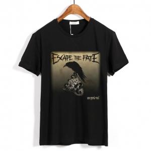 Collectibles T-Shirt Escape The Fate Ungrateful