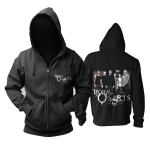 Collectibles Hoodie Born Of Osiris Metal Band Pullover