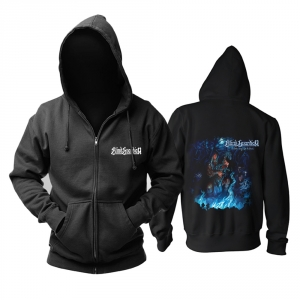 Collectibles Hoodie Blind Guardian The Bard'S Song Pullover
