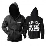 Collectibles Hoodie Terror Keepers Of The Faith Pullover