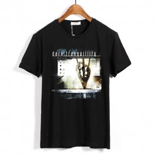Merchandise T-Shirt Dark Tranquillity Haven