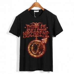 Merchandise T-Shirt Impaled Nazarene Logo