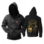 Merchandise Hoodie 2018 Volbeat Beyond Hell Pullover