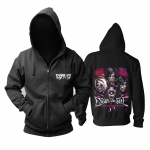 Merch Hoodie Escape The Fate This War Is Ours Deluxe Pullover