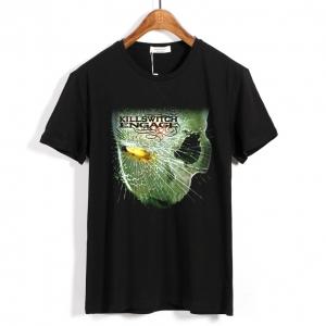 Merch T-Shirt Killswitch Engage As Daylight Dies