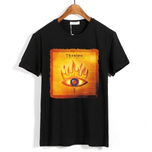 Collectibles T-Shirt Therion Gothic Kabbalah