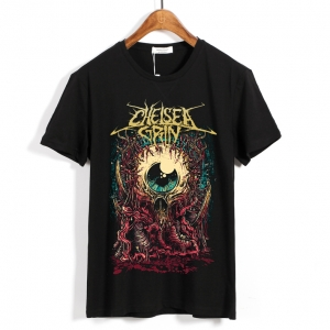 Collectibles T-Shirt Chelsea Grin Eye Black