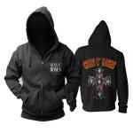 Merchandise Hoodie Guns N' Roses Appetite For Destruction Pullover