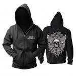 Collectibles Hoodie Amon Amarth Logo Black Pullover