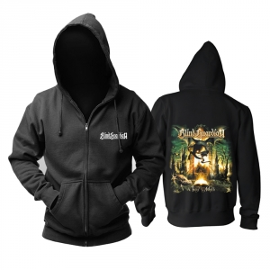 Collectibles Hoodie Blind Guardian A Twist In The Myth Pullover