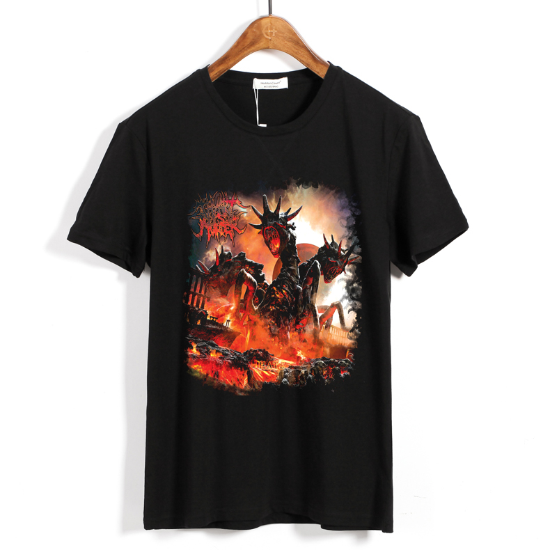 Collectibles T-Shirt Thy Art Is Murder Hate